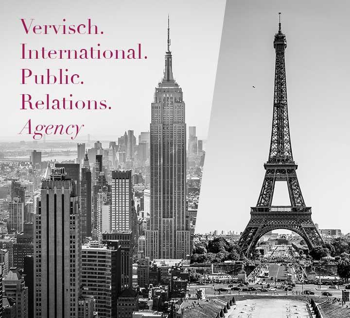 V.I.P.R. Agency New York Paris VIPR