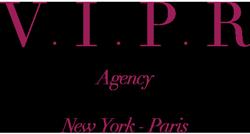VIPR agency Logo