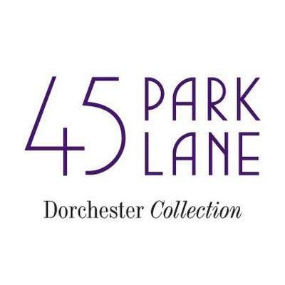VIPR agency Public Relations Client 45 Park Lane