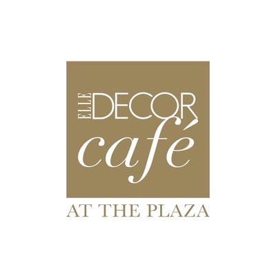 VIPR agency Public Relations Client Elle Décor Café